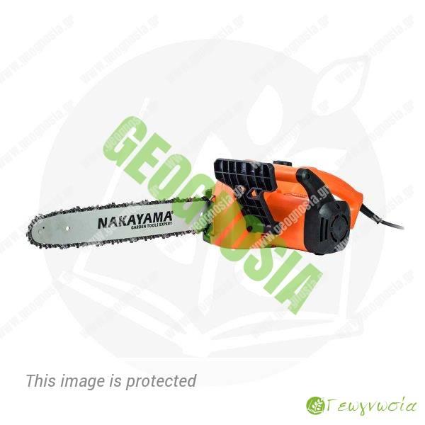 Αλυσοπρίονο Ηλεκτρικό EC2040 Nakayama