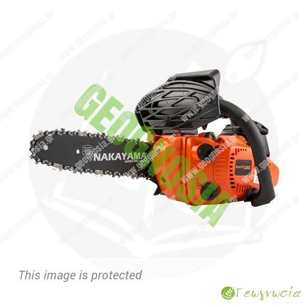 Αλυσοπρίονο Βενζίνης PC3000 Nakayama