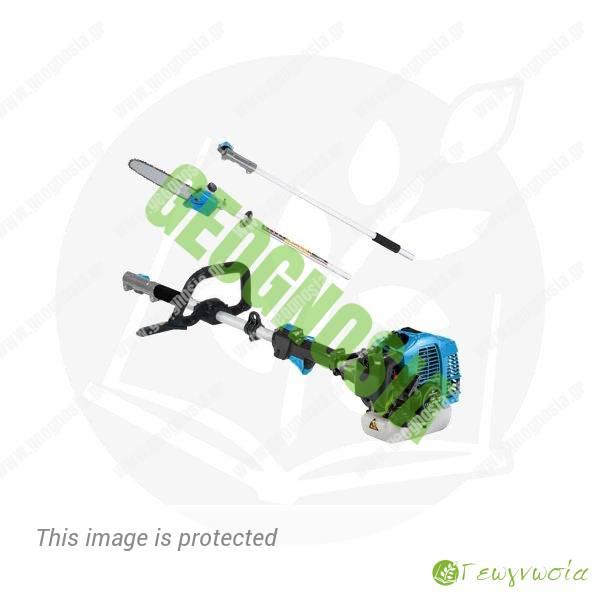Κονταροπρίονο Βενζίνης GMPS261 Gardenman
