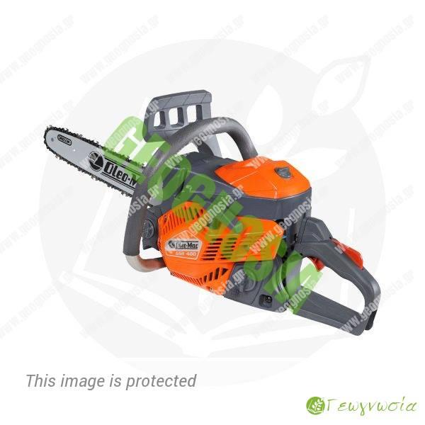 Αλυσοπρίονο Βενζίνης GSH400 Oleo-Mac