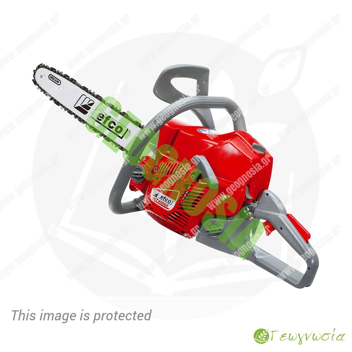 Αλυσοπρίονο Βενζίνης MT4100 Efco