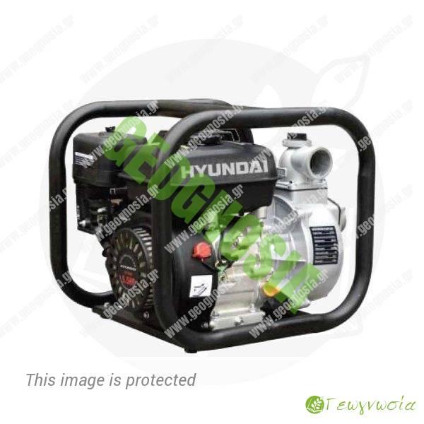 Βενζινοκίνητη Αντλία GP30 HYUNDAI