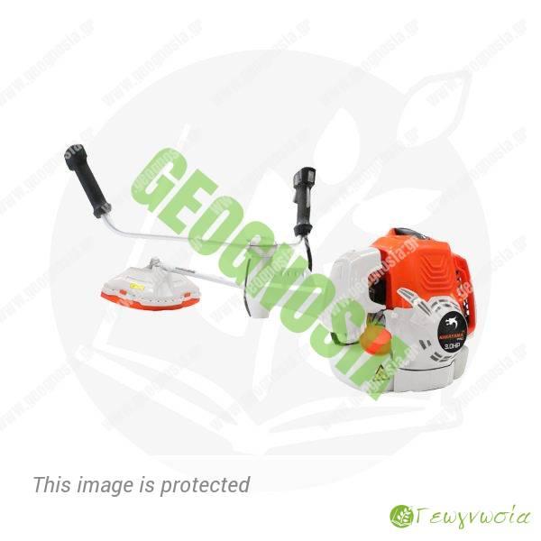 Θαμνοκοπτικό Βενζίνης PB7700 NAKAYAMA