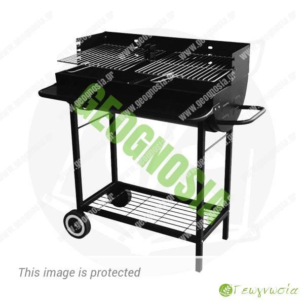 Ψησταριά Κάρβουνου BBQ1170 BORMANN