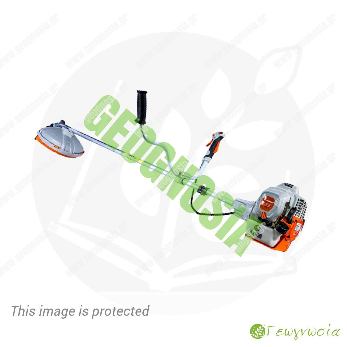 Θαμνοκοπτικό Βενζίνης PB5450 NAKAYAMA