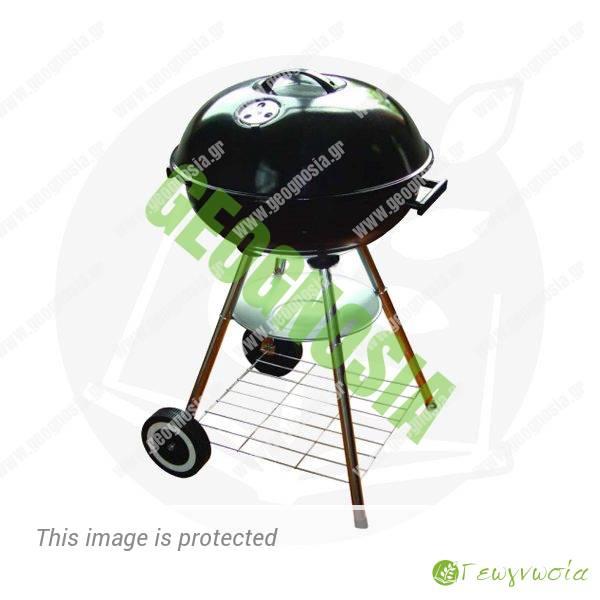 Ψησταριά Κάρβουνου BBQ1145 BORMANN