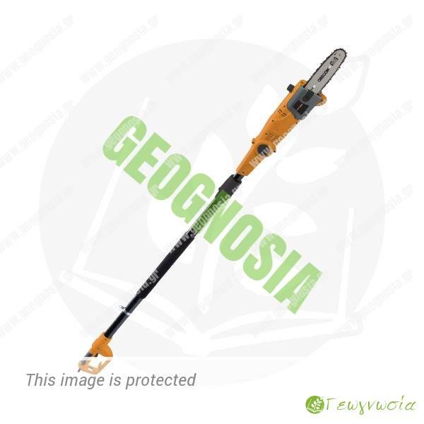 Κονταροπρίονο Ηλεκτρικό ES7250 NAKAYAMA