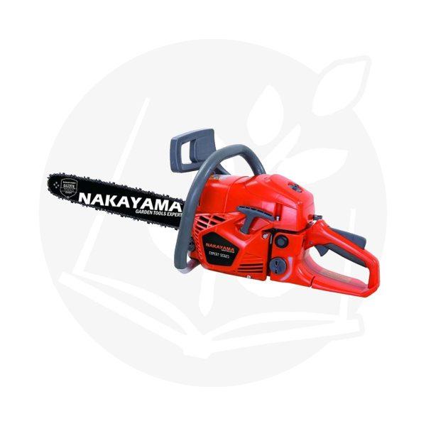 Αλυσοπρίονο Βενζίνης PC4600 NAKAYAMA
